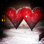 February...the month of sacred love